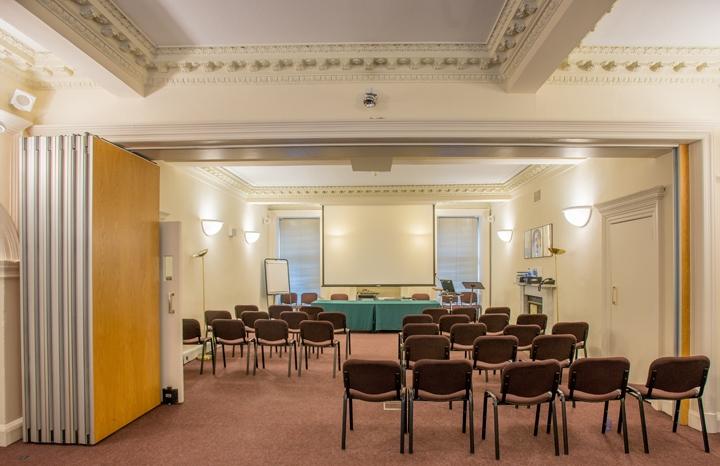Meeting rooms edinburgh